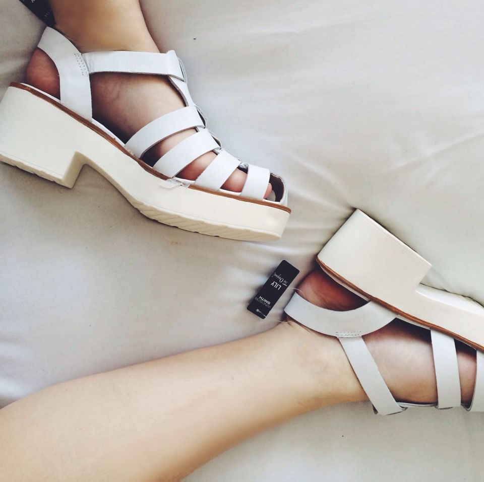2019 year looks- How to windsor wear smith lily shoes
