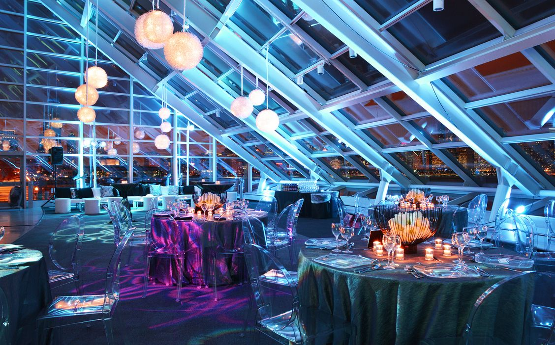 Adler Chicago Wedding Venue Chicago wedding