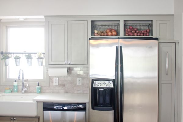 Open Kitchen Cabinets No Doors remodeled kitchen using original cabinets with diy custom doors