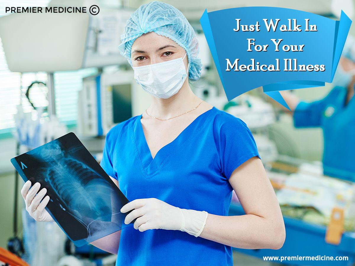 Suffering from an injuries or medical illness? Talk to us