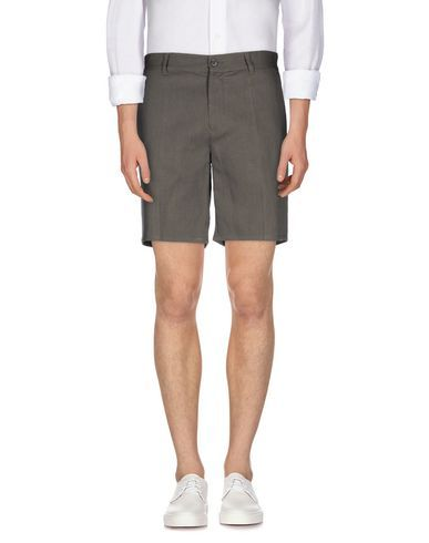 SCERVINO STREET Men's Bermuda Military green 40 waist