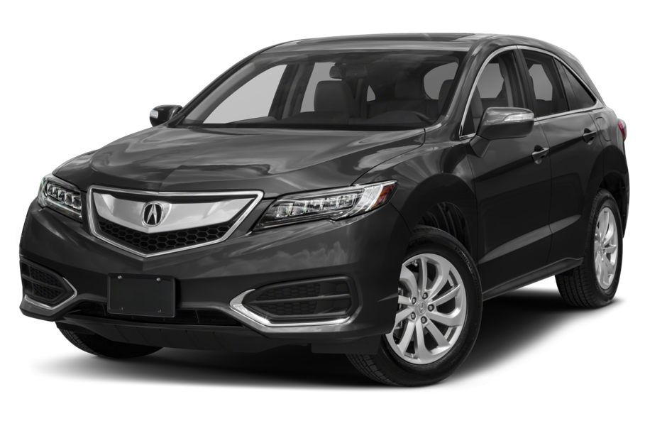Research The Acura RDX MSRP Invoice Price Used Car Book - 2018 acura rdx invoice price