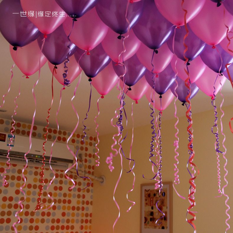 Price pls ask wedding balloons decorations romantic