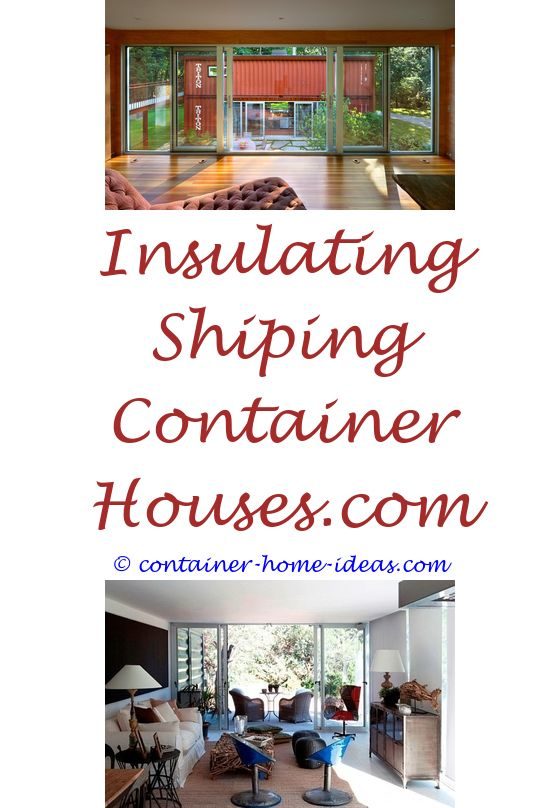 Shipping Container House Designs | Sea containers, Cargo container ...