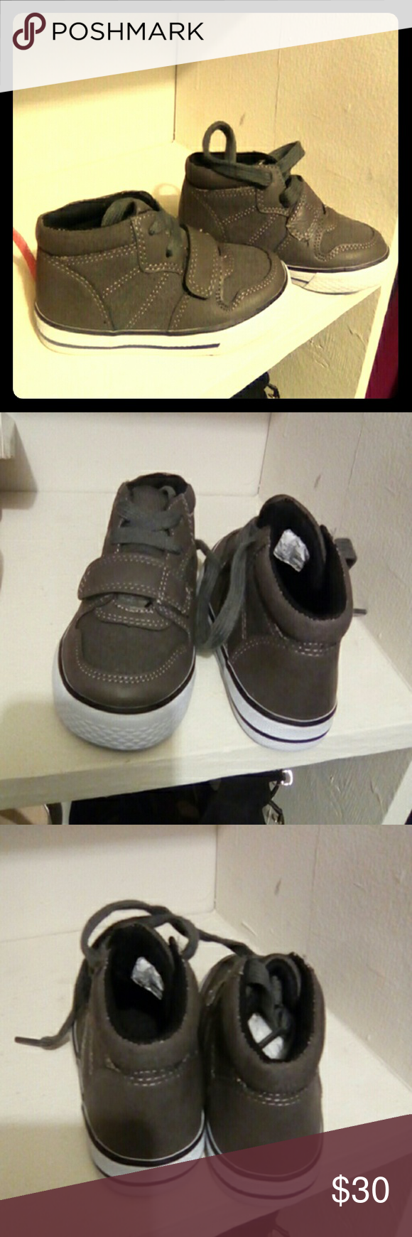 Boy sneakers New with out tags infant shoes Shoes Sneakers