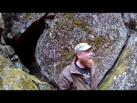 Luonto & Retkeily: Rapalan kalliot ja luolat