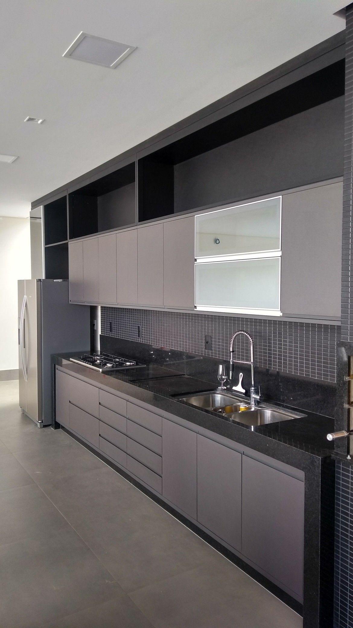 Cozinhas Interior Kitchen Em 2019 Design De Interior