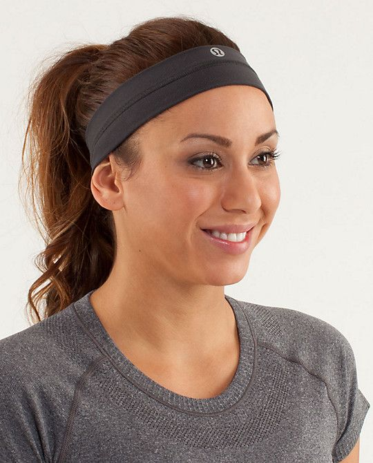 GREAT FITTING SPORTS HEADBAND BANDANA. PERFECT FOR YOGA, RUNNING, HIKING & MORE!