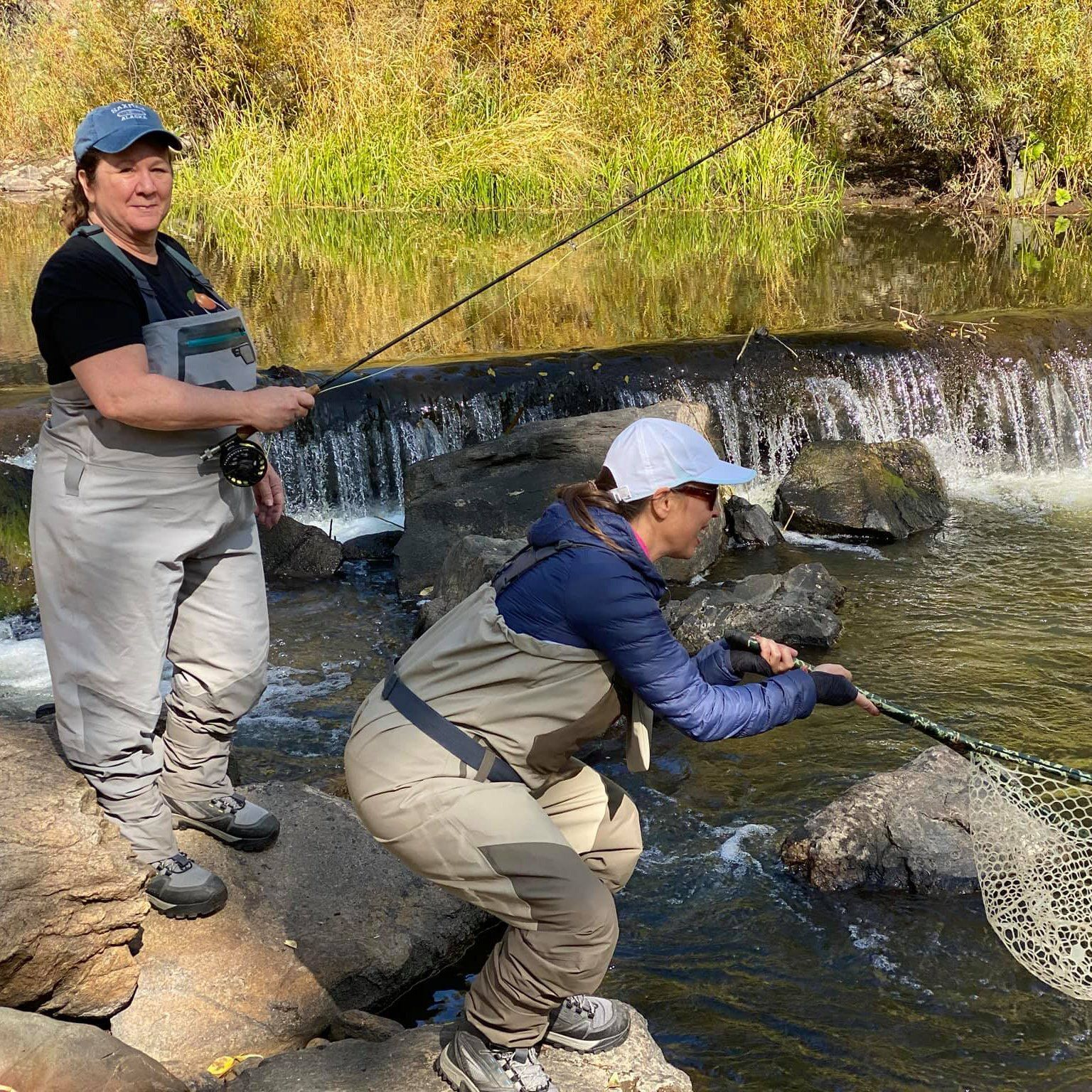 Lessons I Learned From My First Fly Fishing Experience Fly Fishing Fishing Techniques Fishing Trip