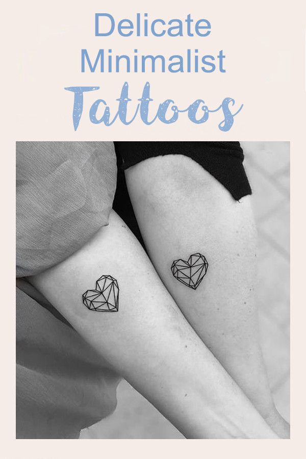 Minimalist Tattoos | Geometric tattoo, Minimalist tattoo