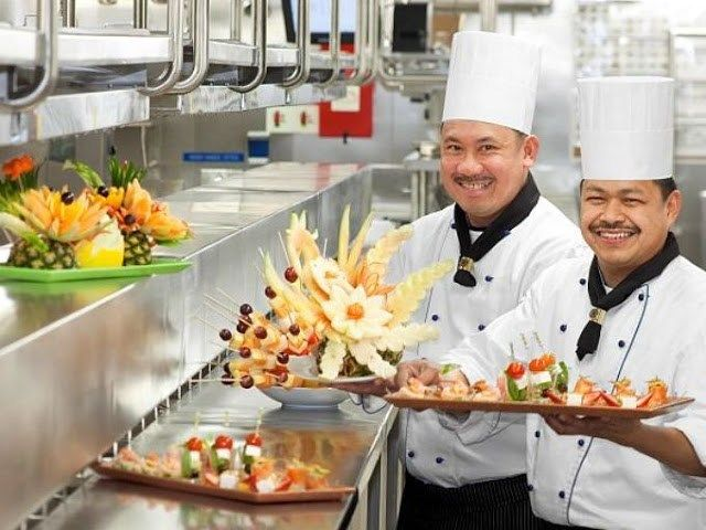 How To Manage Diet And Allergy While Cruising?