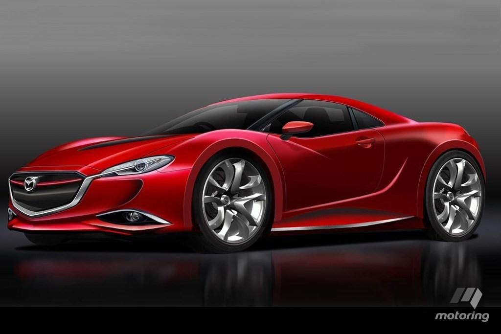 2020 Mazda Rx 9 Interior Exterior And Engine Specs New Car Rumor