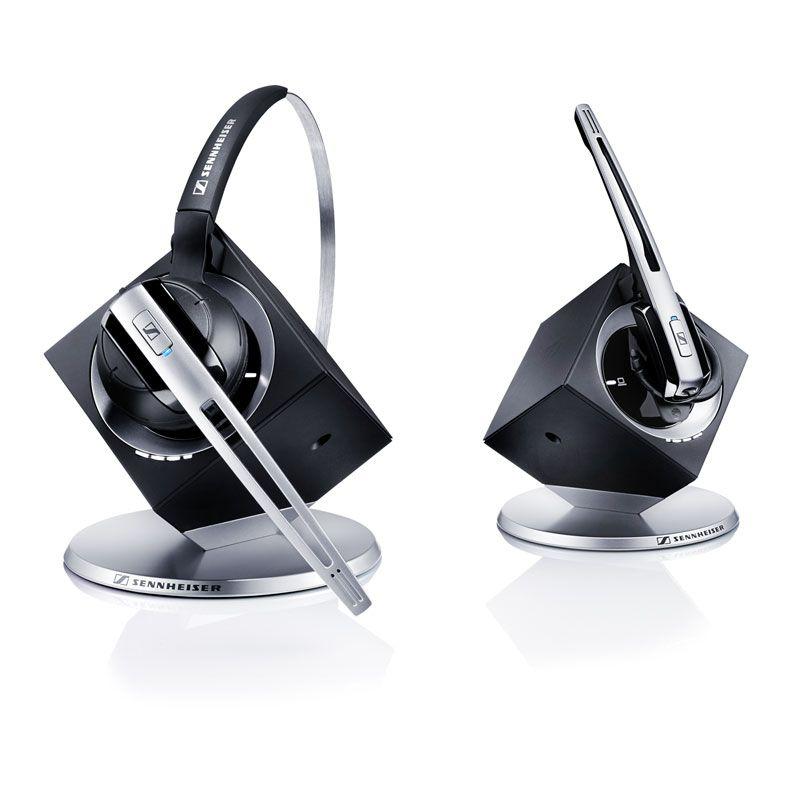 Officerunner Wireless Headset From Sennheiser Essential Bundle
