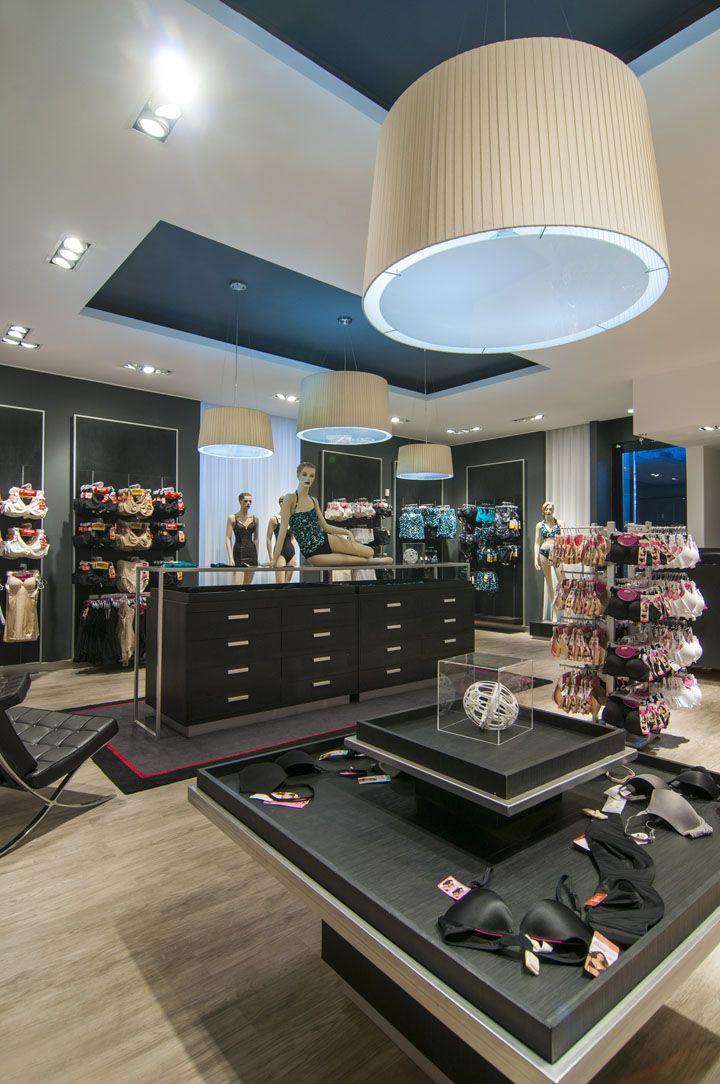 LINGERIE STORES! Boux Avenue lingerie store, Newcastle