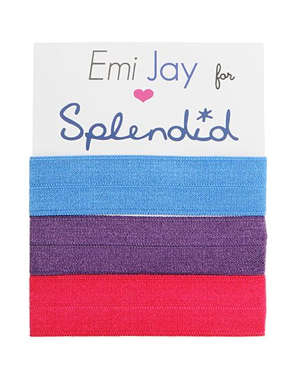 emi jay for splendid