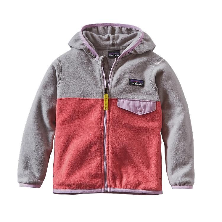dcaf64dbd9ff Baby Micro D® Snap-T® Fleece Jacket