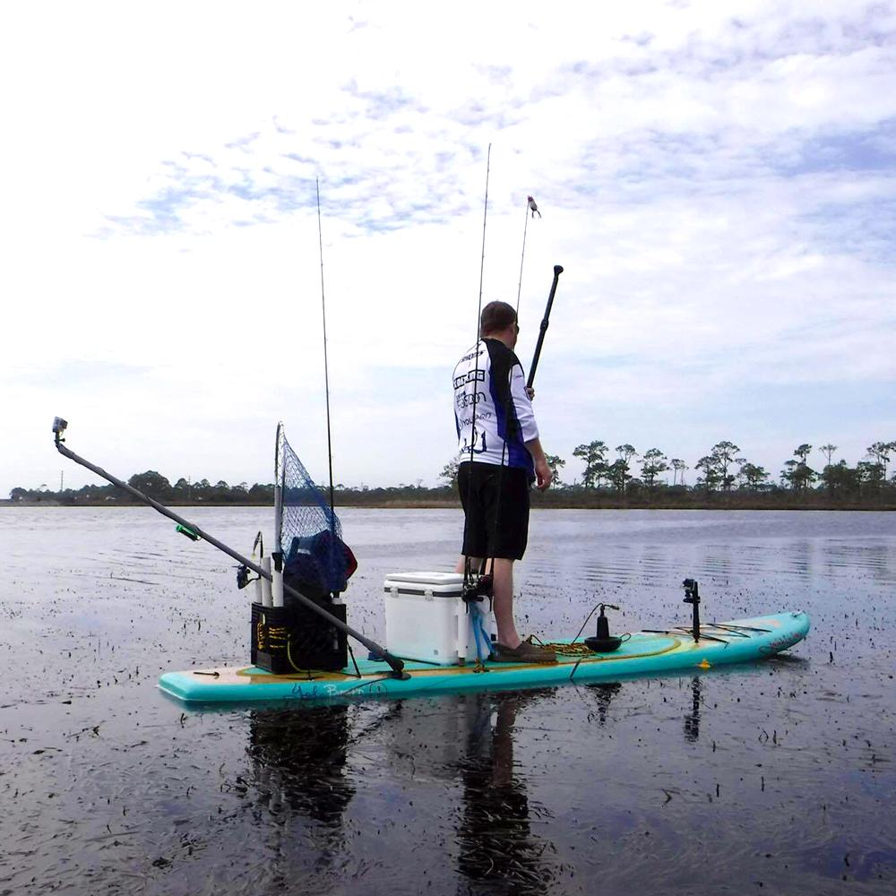 Bote Paddleboards Florida Sportsman Paddle Board Fishing Fishing Boots Paddle Boarding