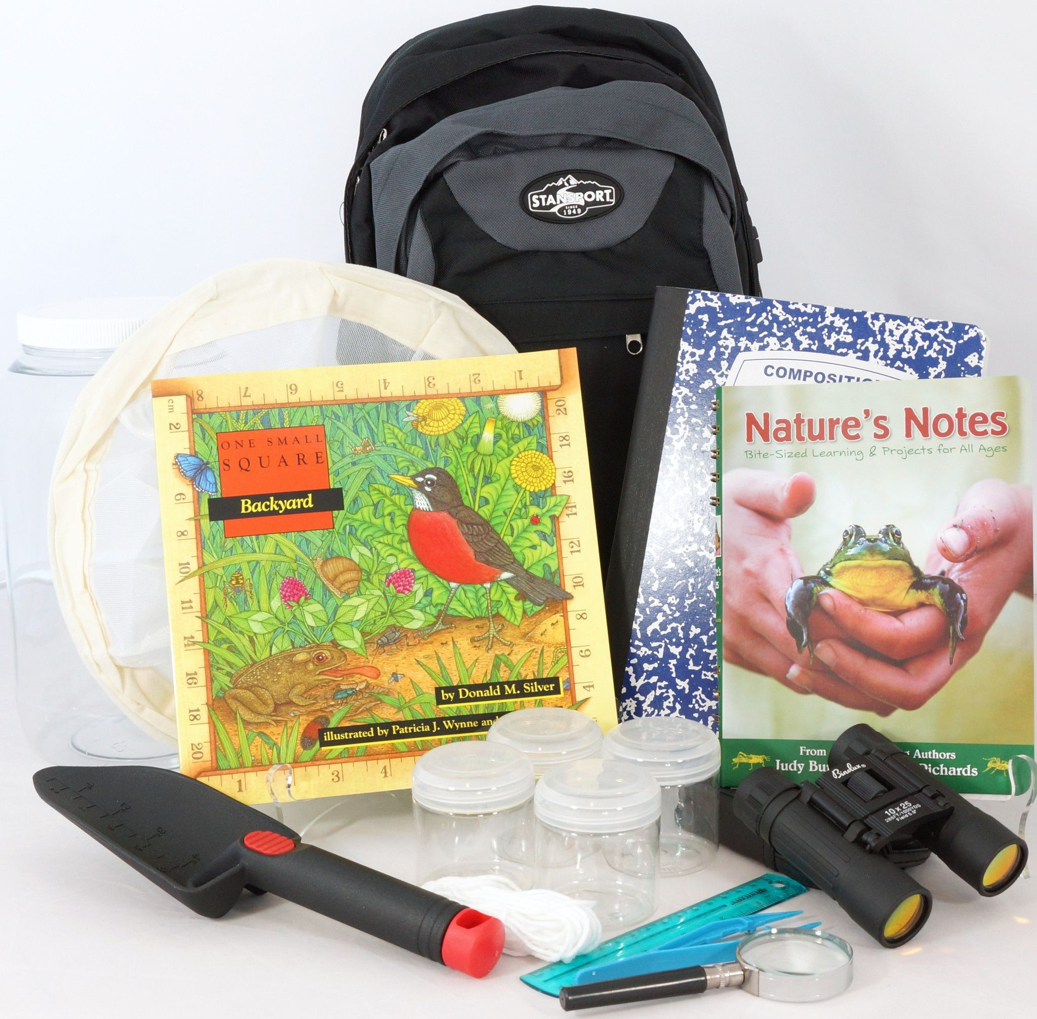 SCIENCE EXPLORER NATURE OF SCIENCE GUIDED READING AND ...