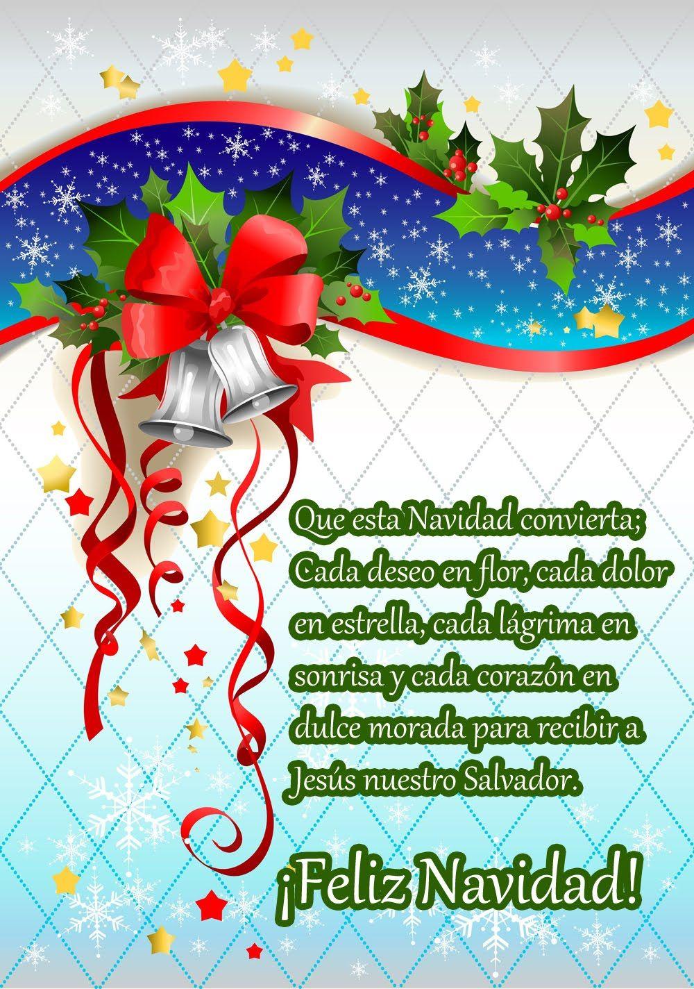 Deseos de navidad felicitaciones navide as y fin de a i - Deseos para la navidad ...