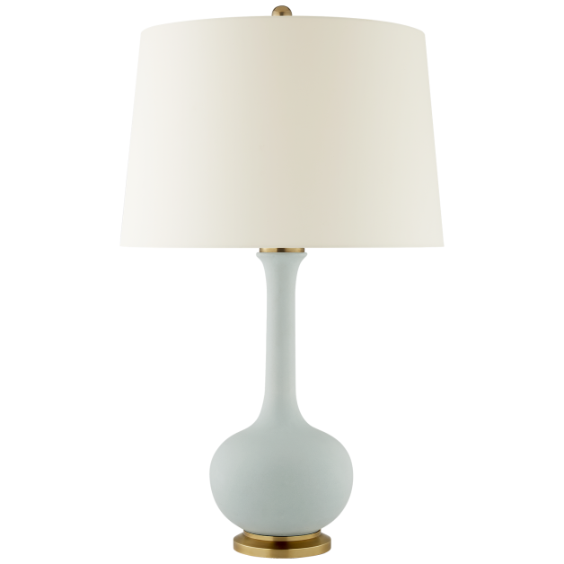 Coy Medium Table Lamp Table Lamp Lamp Ivory Lamp