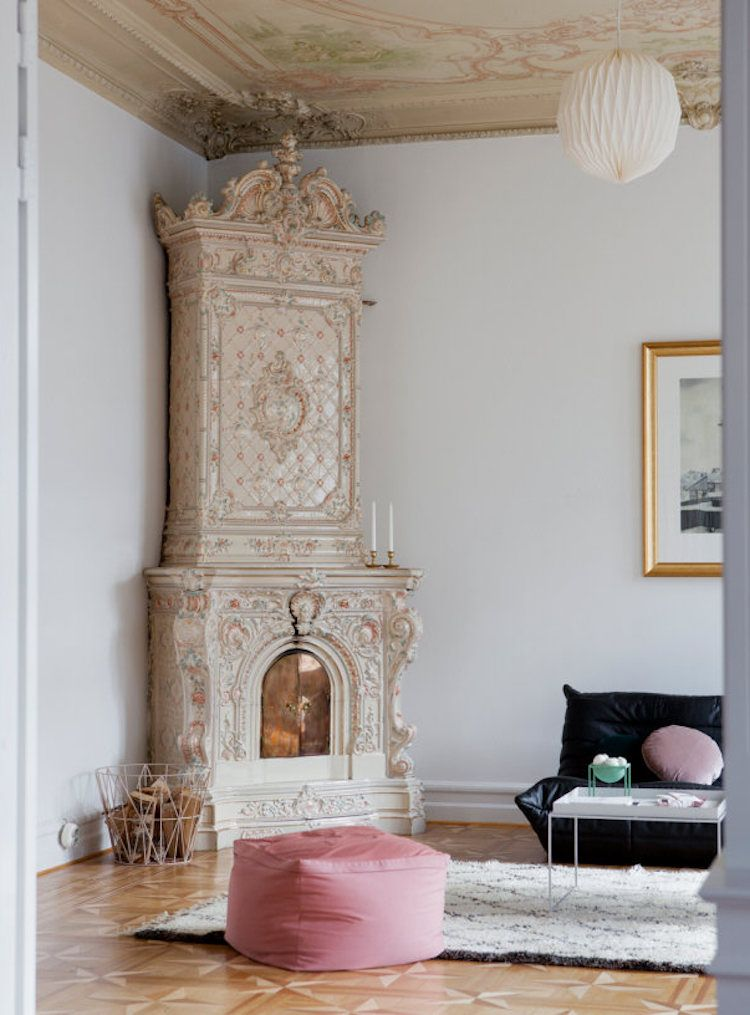 A Magnificent Malmo Pad Which Could Be Yours Deco Salon