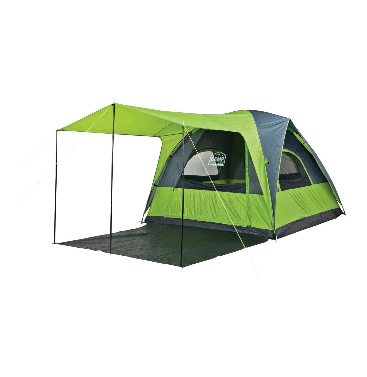 campmaster camp dome 410 tent makro online camping and