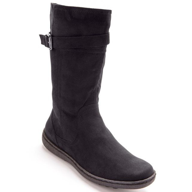 42790ee9f9c7b Boots souples