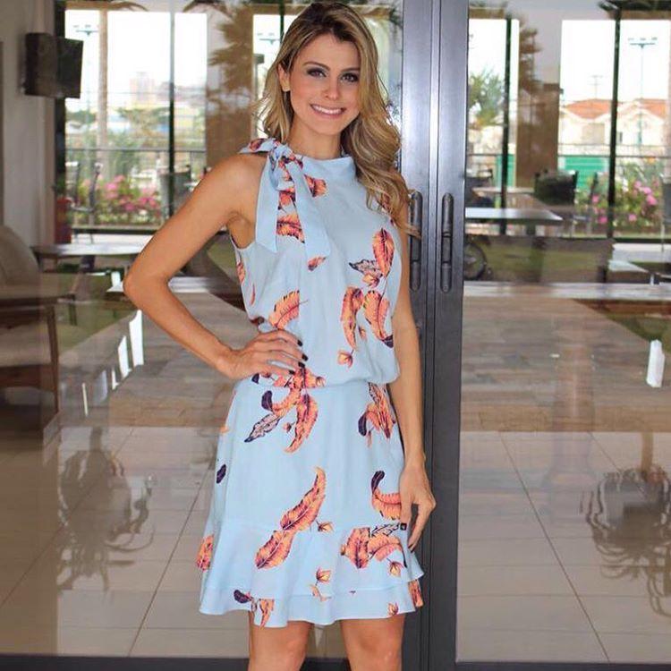 🎉Hoje a loja está cheia de novidades e este vestido acabou de chegar🎉 #weloveanames #springsummer2017 #dressdesejo