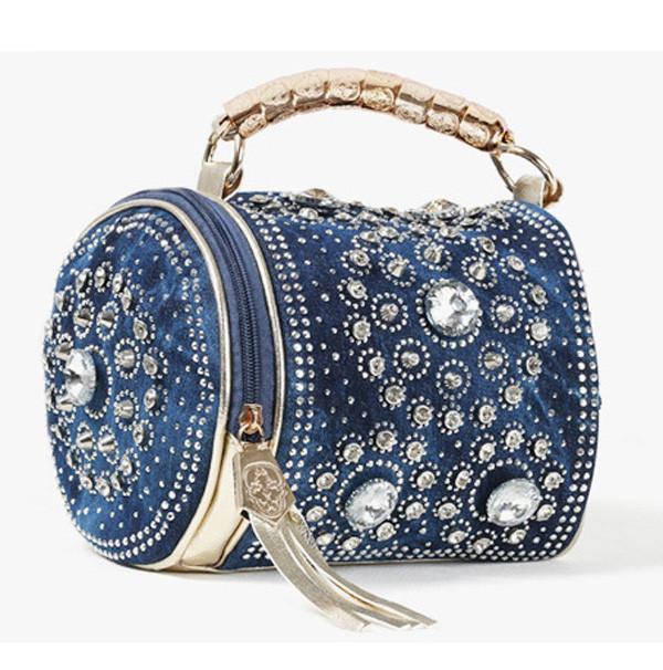 Luxury Messanger Bag  d1bc6504d3c3