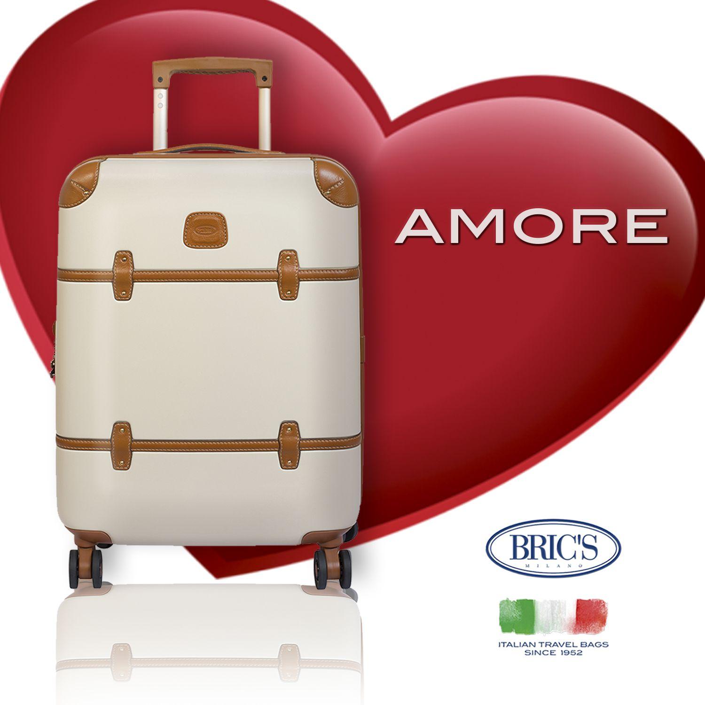 #prettyinpink #BRICS #luggage #milan