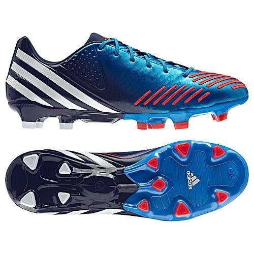 best sneakers ba187 af192 adidas Predator LZ TRX FG Cleats, my new cleats!! just got emm