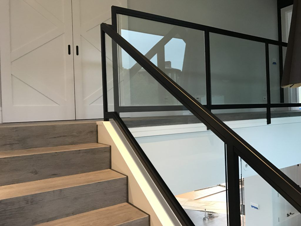 Best Interior Glass Stair Railing Glass Railing Stairs Glass 400 x 300