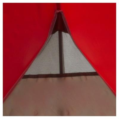 Wenzel Starlite 1 Person Tent Red & Wenzel Starlite 1 Person Tent Red | Tents and Products