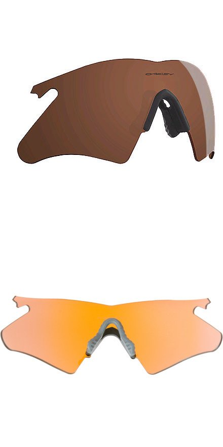 Oakley M Frame Heater Replacement Lenses - Switch up your look or ...