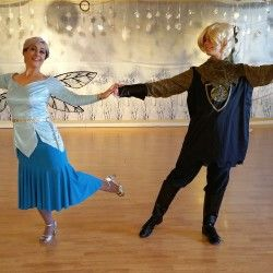 Don T Miss Out On The Fairy Godmother S Famous Mother Son Dance