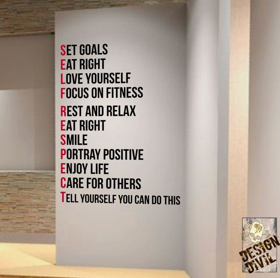 You Can Do This. Wall Fitness