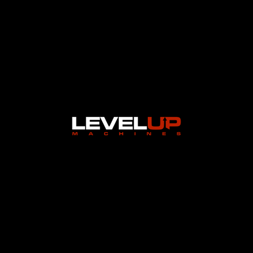 Levelup Machines Custom Pc Build Company A Carbon Look We Build Pcs From Parts That A Customer Chooses And Ships I Logo Design Logo Design Contest Custom Pc