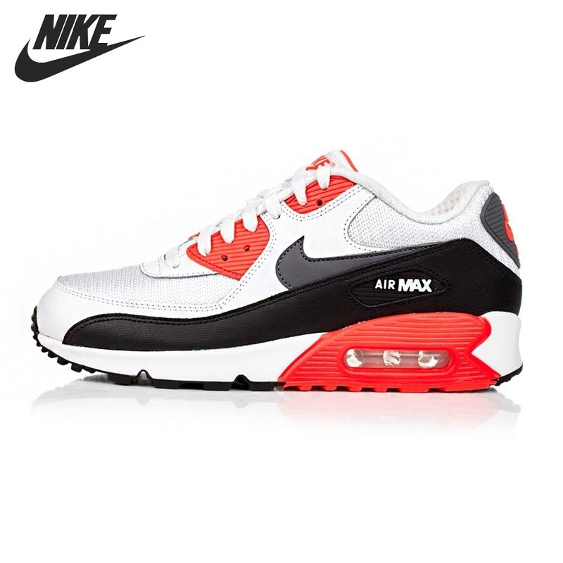 Original NIKE AIR MAX 90 Men's Running Shoes Low top sneakers //Price:  $137.43