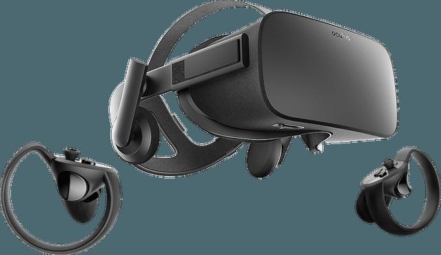 Oculus Rift Virtual Reality Headset Virtual Reality Glasses Virtual Reality Technology Vr Headset