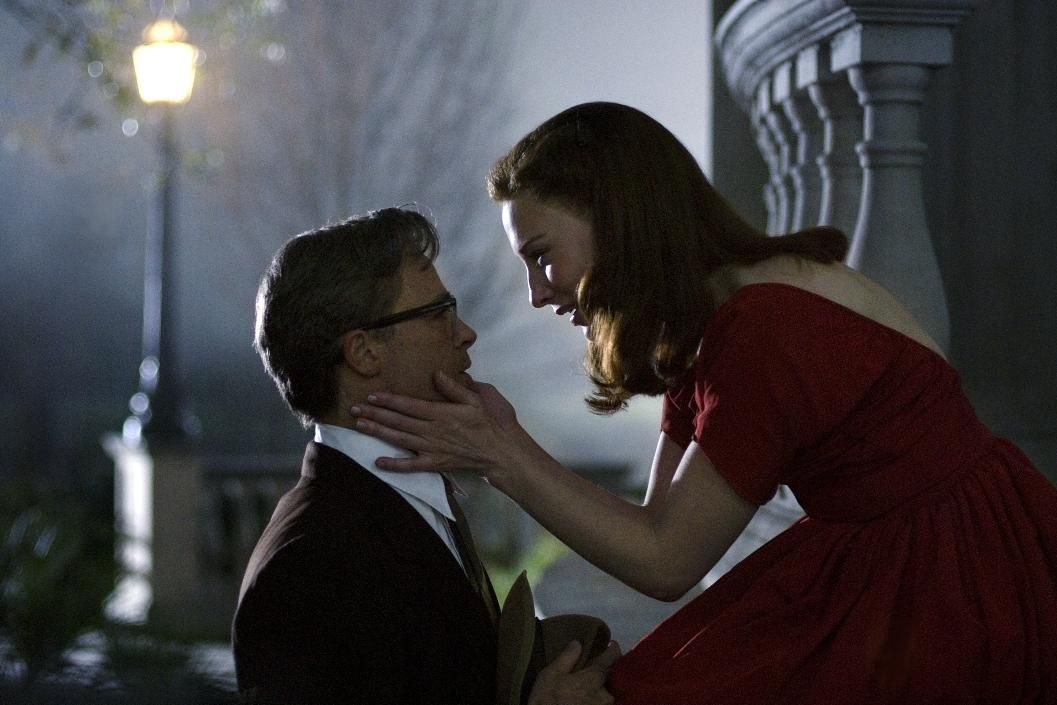 El Curioso Caso De Benjamin Button Movie Couples Brad Pitt Cate Blanchett