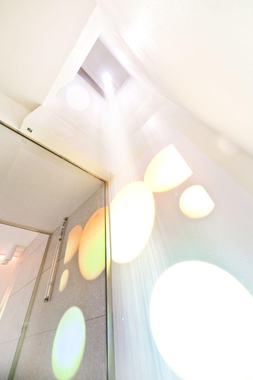 Cascata per doccia : Avete mai provato una doccia a pioggia? nelle nostre suite duplex