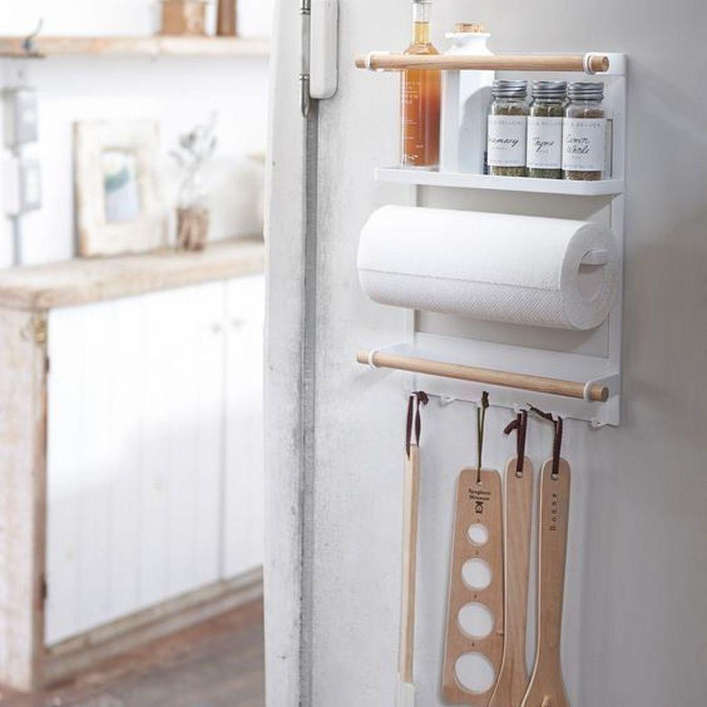 Inspiring Apartment Kitchen Organization Ideas 06   Apartment ...