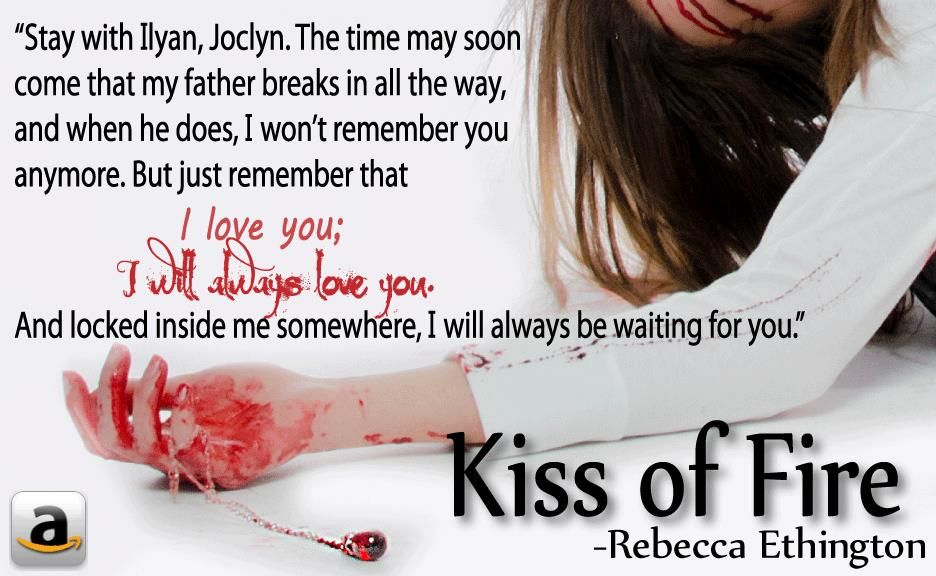 Kiss Of Fire Book 2 In The Imdalind Series By Rebecca Ethington