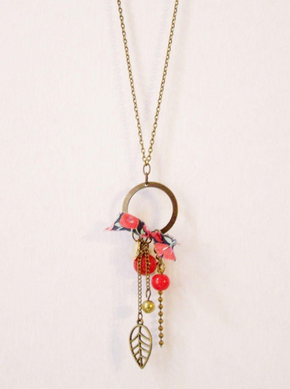 bijoux ikks femme creation