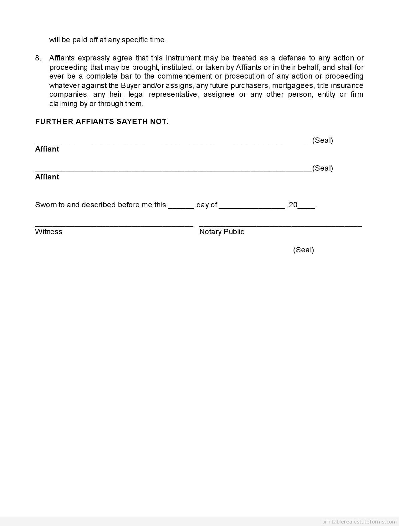 Sample Printable Closing 0010 Disclosure Due On Sale Form Real Estate Forms Real Estate Contract Legal Forms