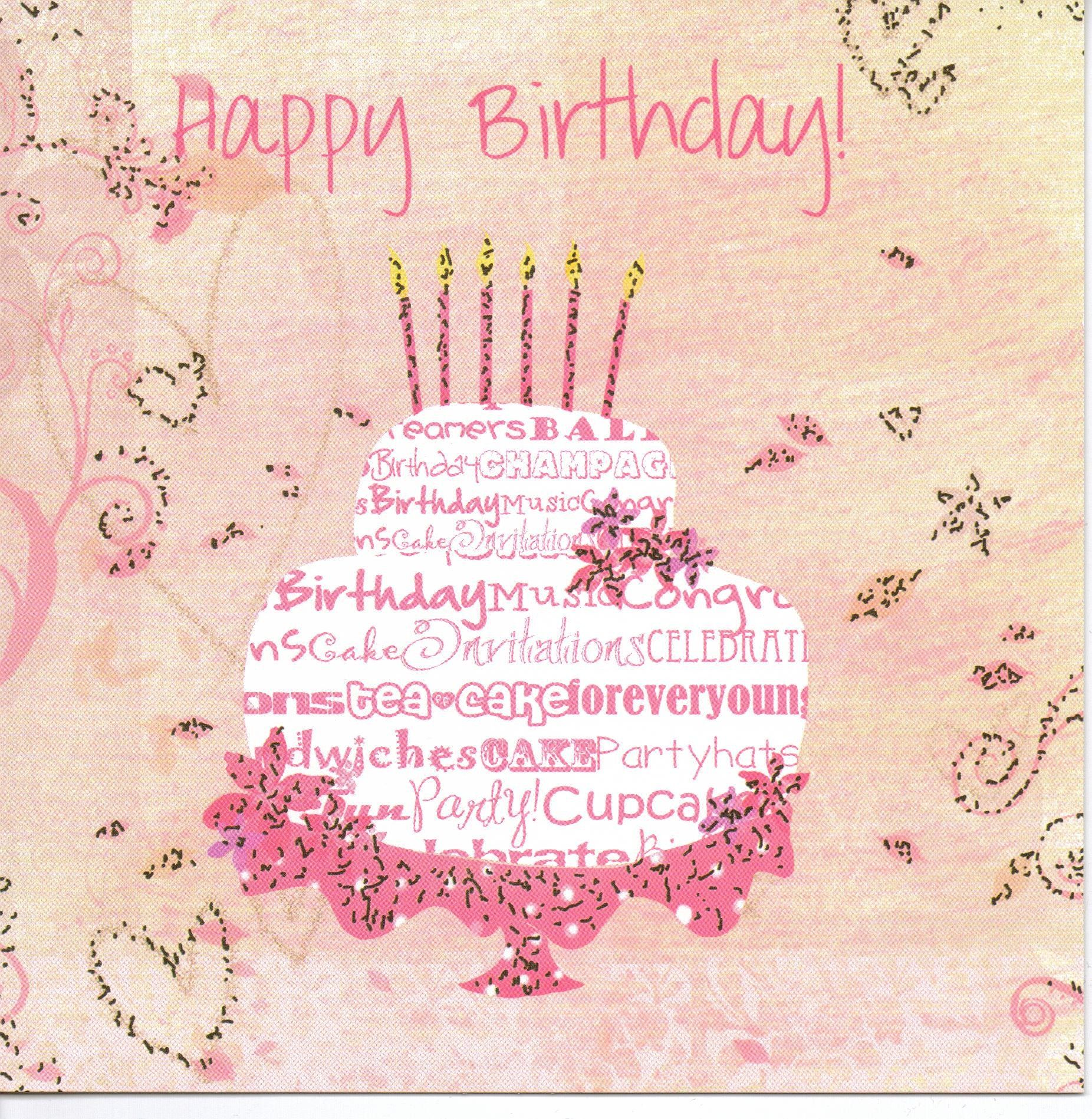 Happy Birthday Wish Chocolate Greetings Cards Online – Happy Birthdays Cards