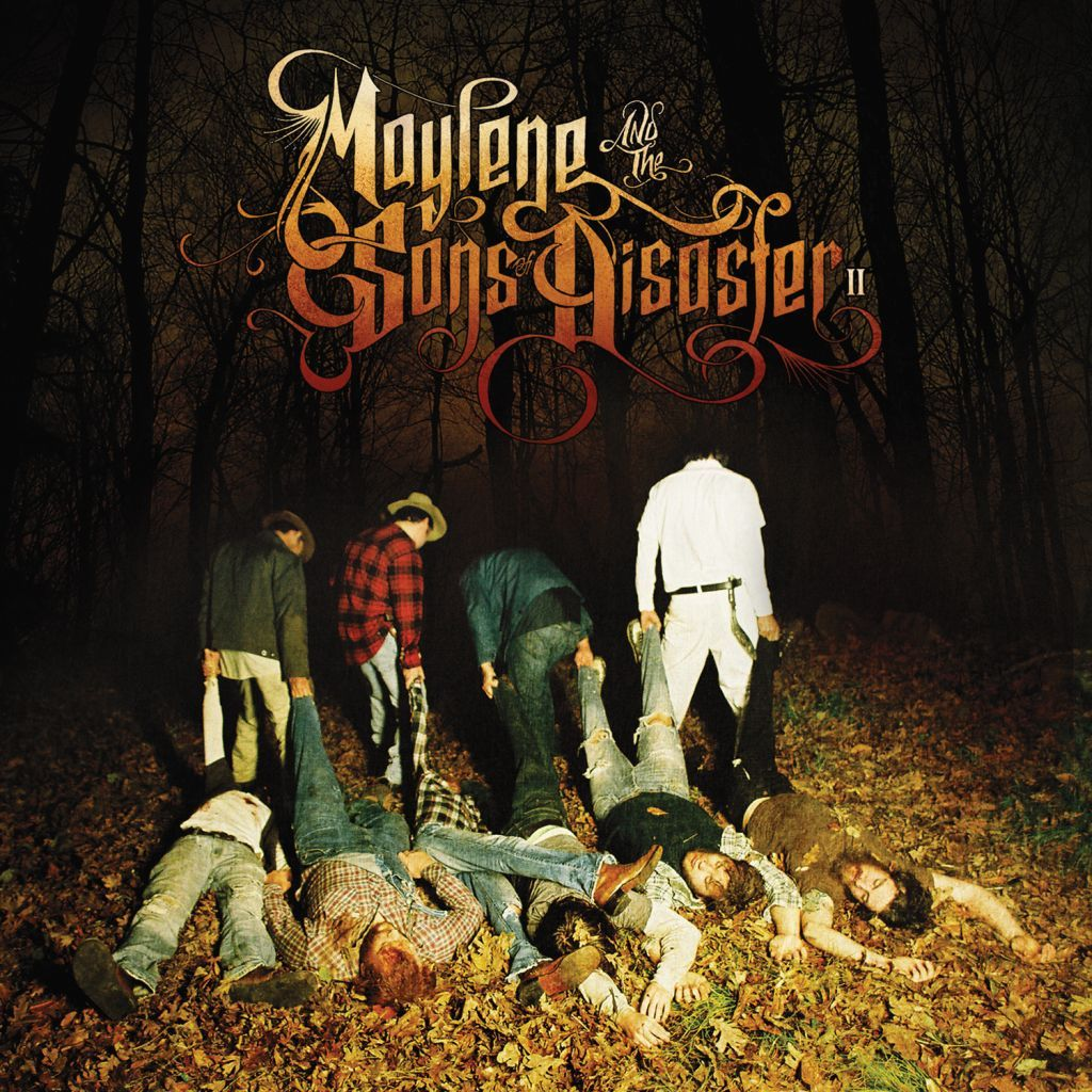 Maylene And The Sons Of Disaster Ii Christian Metal Heavy Metal Rock Rock And Roll