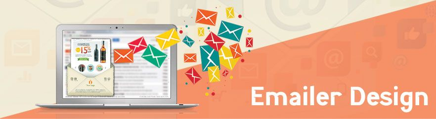 Are you thinking how to promote your Products \ Services? Get best - professional email template