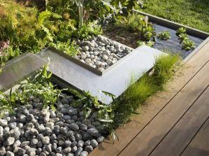 5 styles de terrasses qui en mettent plein la vue | Zen, Terrasses ...