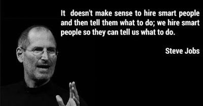 Marketing Tips: Αποφθέγματα διάσημων ανδρών: Steve Jobs ...
